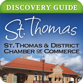 St. Thomas Chamber of Commerce icon