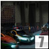 سباق الفرسان - 7 icon