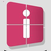 LG Beacon PAJU SHOW ROOM icon