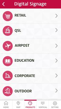 LG Beacon PAJU SHOW ROOM apk screenshot