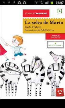 LA SELVA DE MARIO poster
