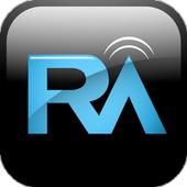 Remote Admin icon