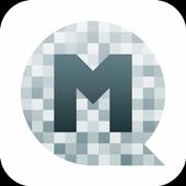 Mconf-Mobile icon