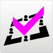 Competentiescan App icon