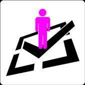 Digitale Toetskaarten App icon