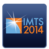 IMTS 2014 icon