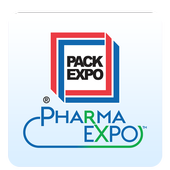 PACK EXPO Las Vegas/PharmaEXPO icon