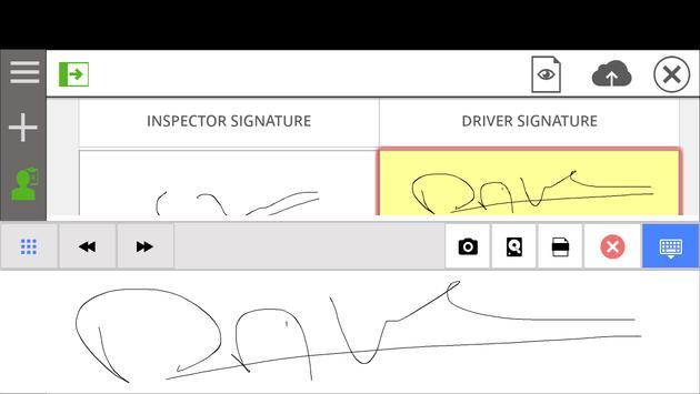 Arioflow Inspect apk screenshot