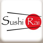Sushi Rai Тольятти icon