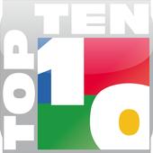 Top10-Agentur icon