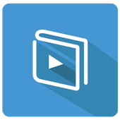 Bookplay icon