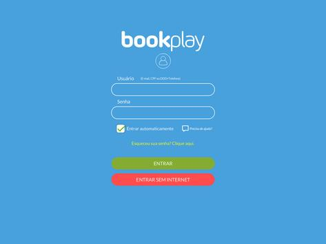 Bookplay apk screenshot