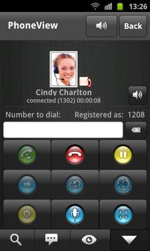 NEC Business ConneCT Phone apk screenshot