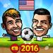 Puppet Football Spain CCG/TCG APK