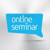 OnlineSeminar Viewer icon