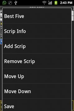 MTrade Pro 3.0.5 apk screenshot