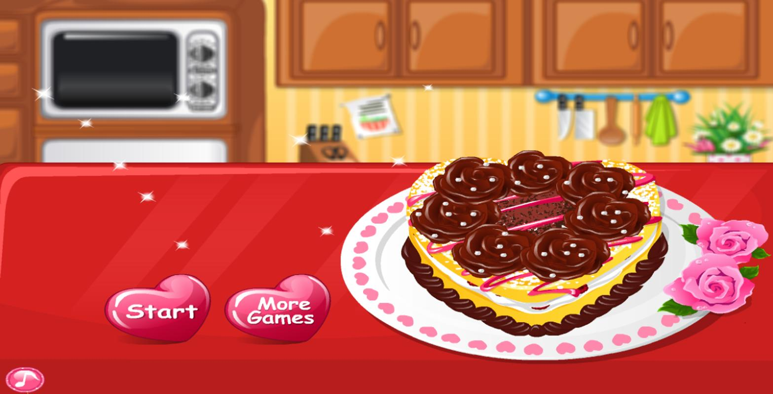 Get Cake Maker - Game for Kids - Microsoft Store