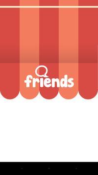 Sanalika Friends poster