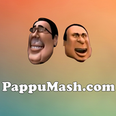 PappuMash icon