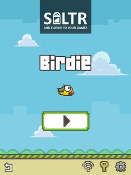 SALTR Birdie apk screenshot