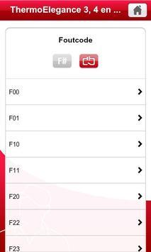 Fault Code Guide apk screenshot