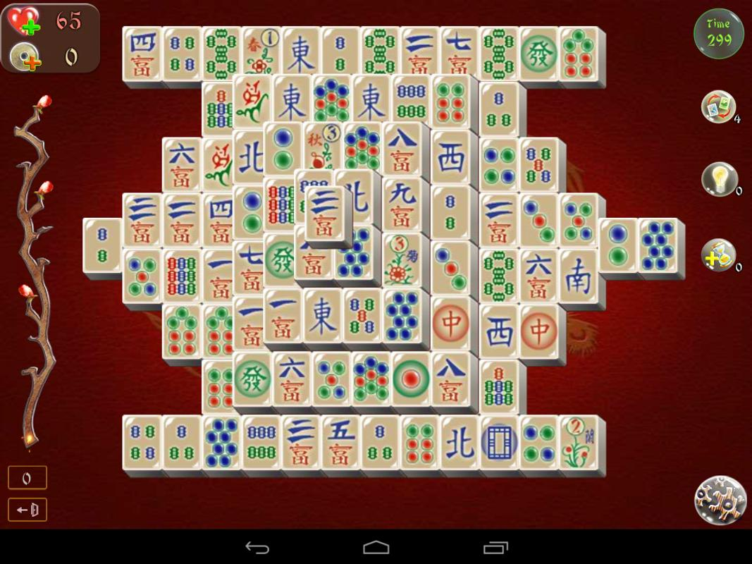 mahjong 5 free download