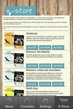 Finding Birds apk screenshot