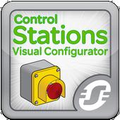 Control Stations Configurator icon