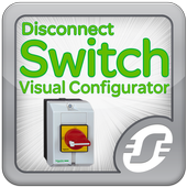 Disconnect Switch Configurator icon
