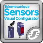 Sensors Visual Configurator icon