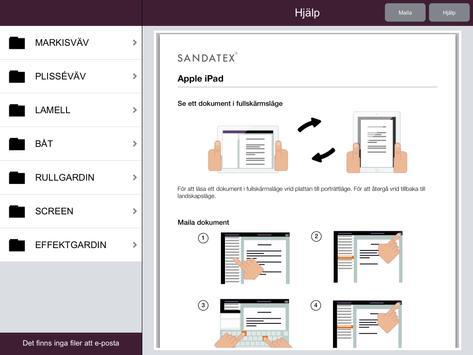 Sandatex apk screenshot