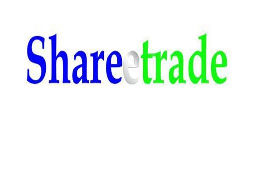 Shareetrade apk screenshot