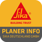 Sika Planer Info icon