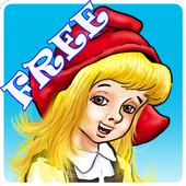 Красная Шапочка FREE icon