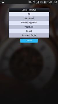 MDEC ePRF apk screenshot