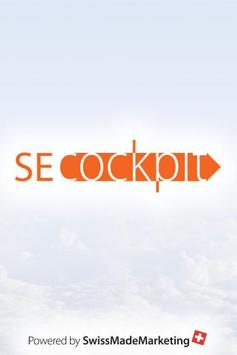 SECockpit - SEO Keyword Tool poster