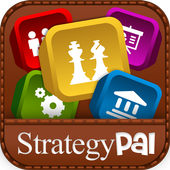 StrategyPal icon