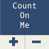 CountOnMe+ icon