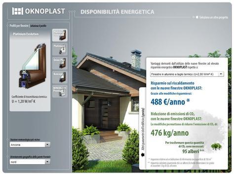 OKNOPLAST Energetica apk screenshot