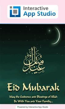 Eid and Ramdan Greeting Cards apk screenshot