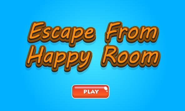 escape from happy room APK Download - Free Puzzle GAME for Android ...