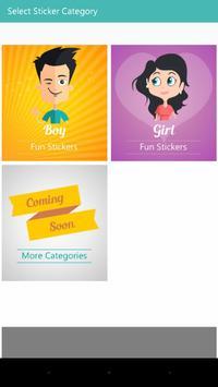 Stickers for Whatsapp apk screenshot