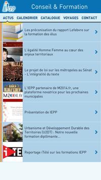 IEPP poster