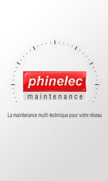 Phinelec Maintenance poster