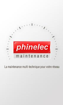 Phinelec Maintenance apk screenshot