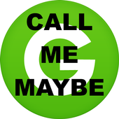 Call me maybe? icon