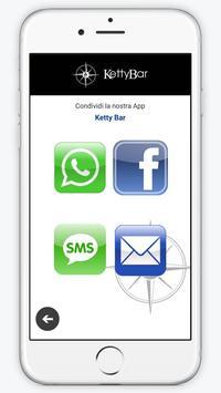 Ketty Bar Leonforte apk screenshot