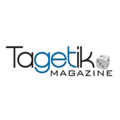 Tagetik Magazine icon