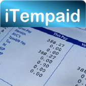 iTempaid Payslips icon