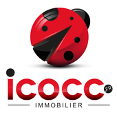 ICOCC Immobilier icon